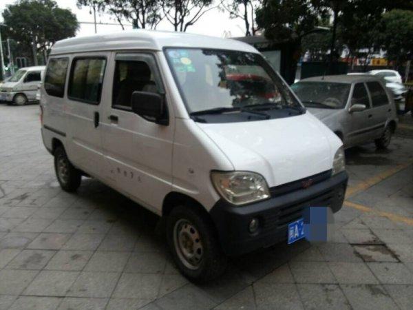 五菱之光 2004款 6372