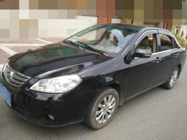 10款比亚迪g3,安全带未系提示,发动机电子防盗,车内中控锁,遥控钥匙