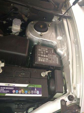 【昆明市】华泰 圣达菲 2009款 2.0t 柴油手动两驱舒适版
