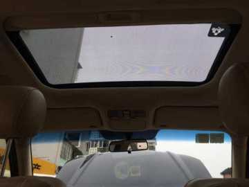 【福州市】现代 新途胜 2009款 2.0l 两驱自动天窗版