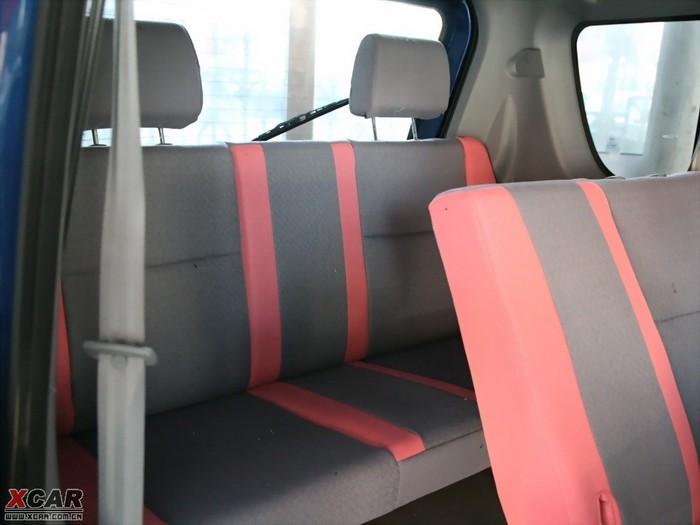 开瑞优雅空间座椅图片 开瑞优雅图片 汽车图片 -开瑞优雅空间座椅图片高清图片