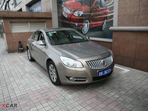 上海通用汽车-爱卡汽车网2009年度车型评选获奖感言图片