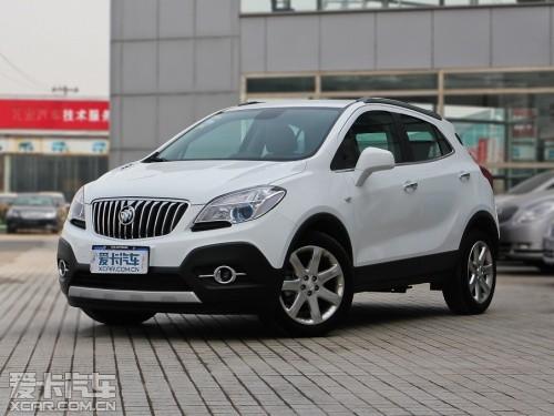 铃木将推全新小型SUV 有望于2015年发布高清图片