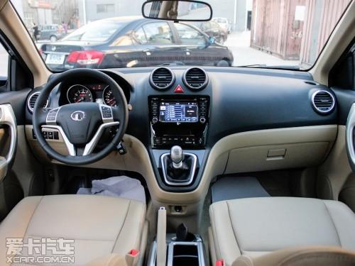 长城汽车2012款哈弗H6