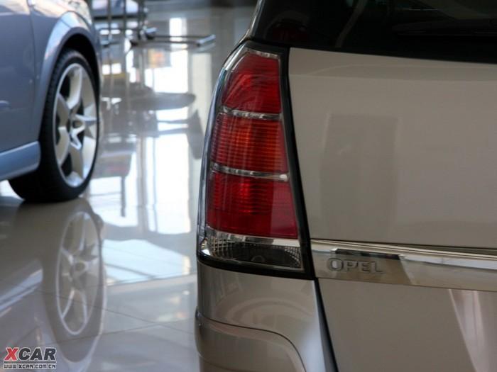 赛飞利细节外观图片 赛飞利图片 汽车图片高清图片
