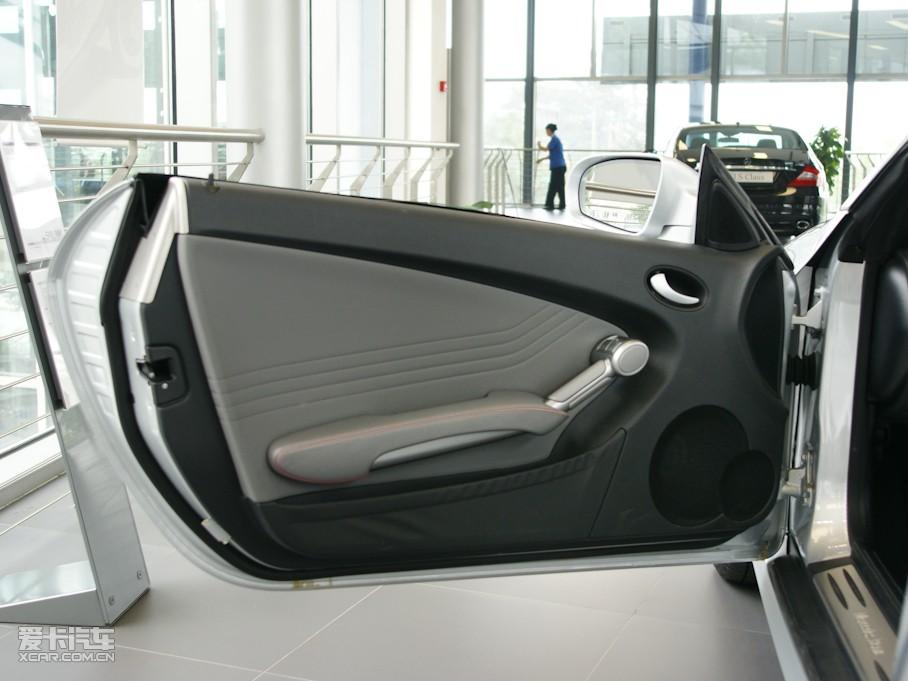 10款奔驰slk (250/359)高清图片