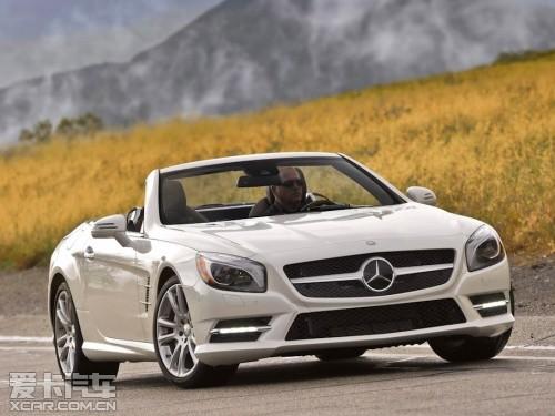 2014款进口奔驰sl级多少钱2014款进口奔驰sl级都有什么颜色