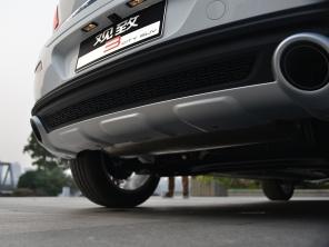 观致汽车2015款观致3都市SUV