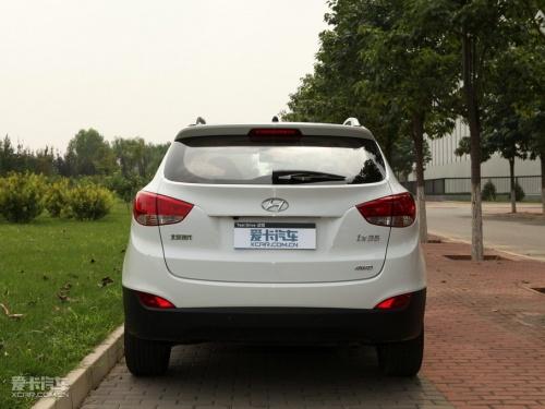 北京现代 ix35