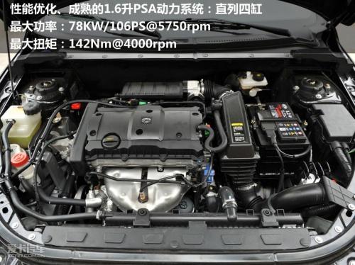 东风风神 S30 5MT