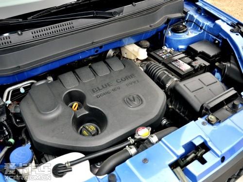 长安cs35价格更低,在同等条件下配置更为丰富一些.瑞虎的车高清图片