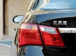 比亚迪汽车2013款比亚迪G6