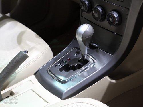 比亚迪汽车 比亚迪L3