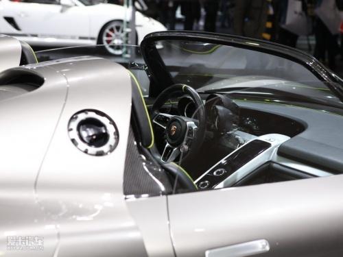 三百万门槛!盘点2010北京车展顶级豪车