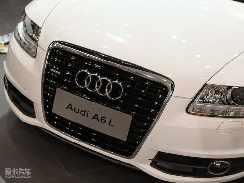 奥迪A6L S-line