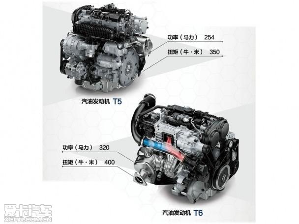 沃尔沃新一代xc90发布高清图片