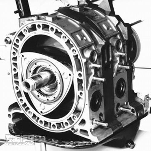 """解析两种""""非主流""""发动机技术"""