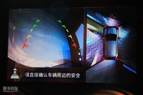 东风日产 2011款逍客