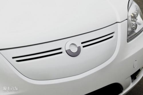 CODA电动车