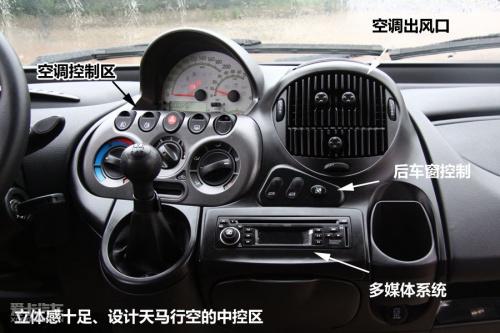 朗悦  新车 高清图片