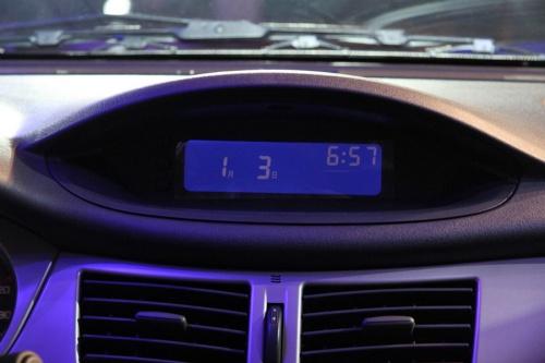 新款进口丰田SUV 2011款H30高清图片