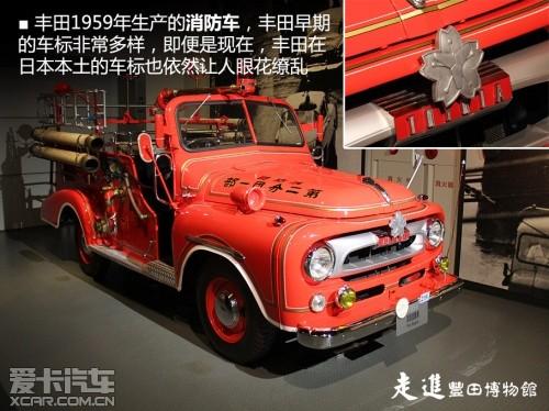 丰田博物馆;丰田产业技术纪念馆