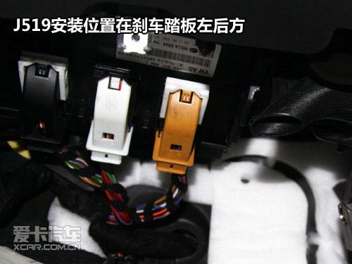 网络控制器位置