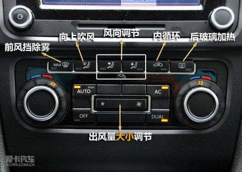 网上驾校 汽车空调正确使用及日常保养高清图片