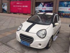 吉利 熊猫 2013款 1.0L 手动精英版