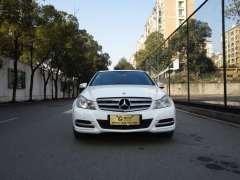 奔驰C级 2013款 C260 CGI优雅版